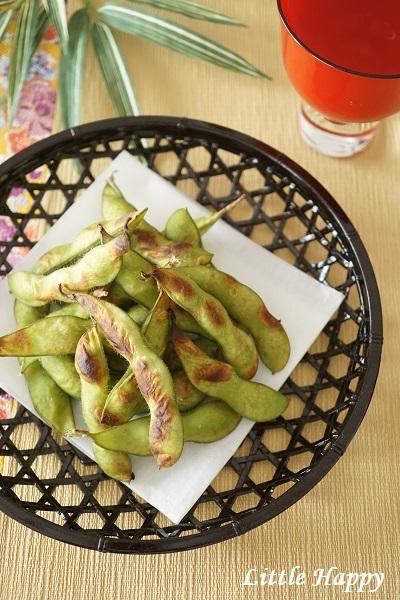 毎年楽しみにしている夏野菜♪_d0269651_13494973.jpg