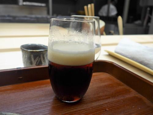 赤坂「赤坂 おぎ乃」へ行く。_f0232060_13541773.jpg