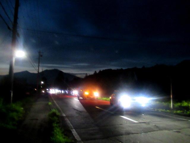 軽井沢の蛍・2020 * 発地のゲンジボタルはピーク、塩沢の蛍めぐりも来月開催予定?_f0236260_00360856.jpg