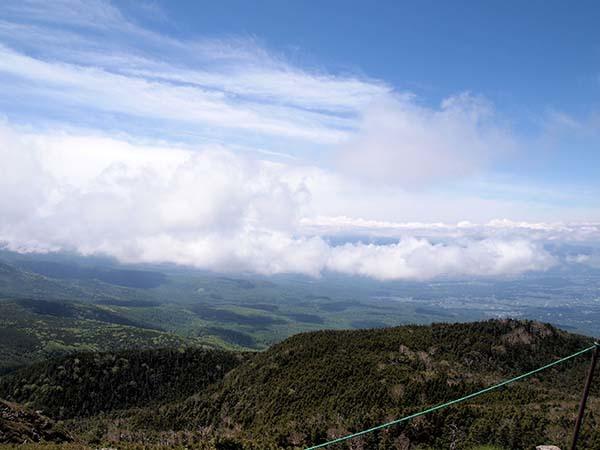 北横岳と縞枯山_c0011862_18374733.jpeg