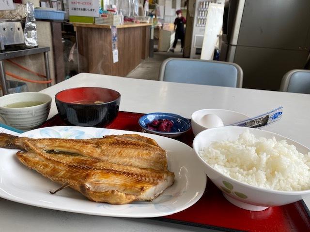 お出かけ日記:ヒモノ食堂@四日市_f0059665_16005121.jpg