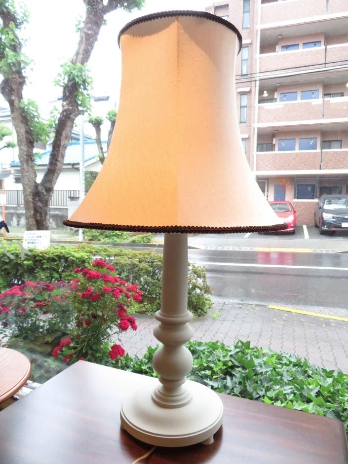 ランプシェード 新規製作 モリス正規販売店のブライト_c0157866_16341500.jpg