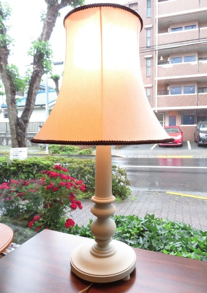 ランプシェード 新規製作 モリス正規販売店のブライト_c0157866_16342317.jpg