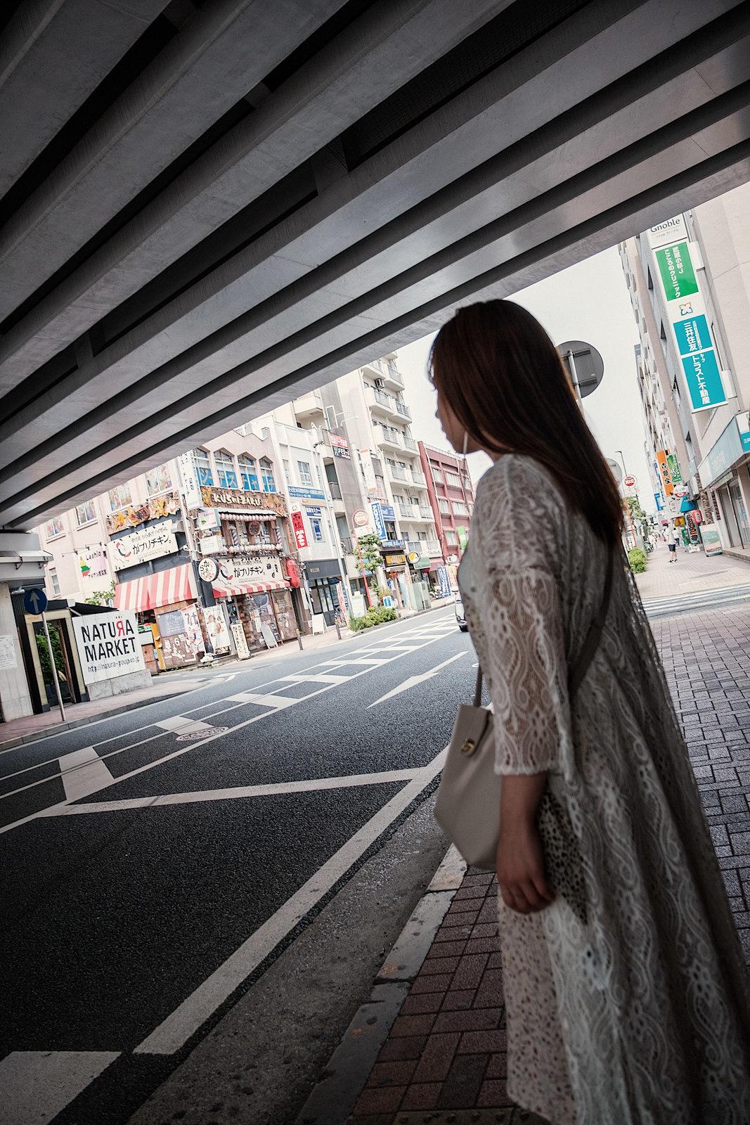 ぶらぶら写んぽ - 新丸子 Part.5 -_e0341968_11313806.jpg
