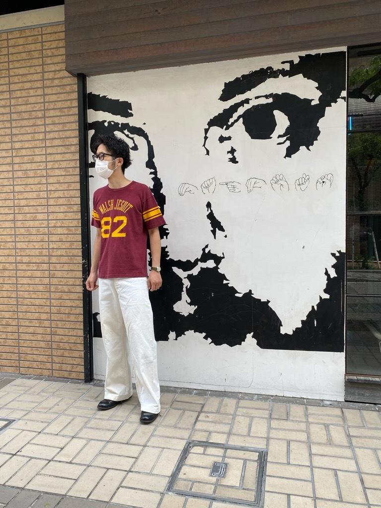 質感を楽しむホワイトボトム!!(マグネッツ大阪アメ村店)_c0078587_12312463.jpg