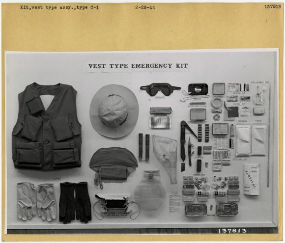 マグネッツ神戸店 7/1(水)Vintage入荷! #1 U.S.Military Item Part 1!_c0078587_13445097.jpg
