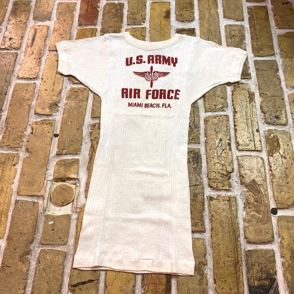 マグネッツ神戸店 7/1(水)Vintage入荷! #1 U.S.Military Item Part 1!_c0078587_15555775.jpg