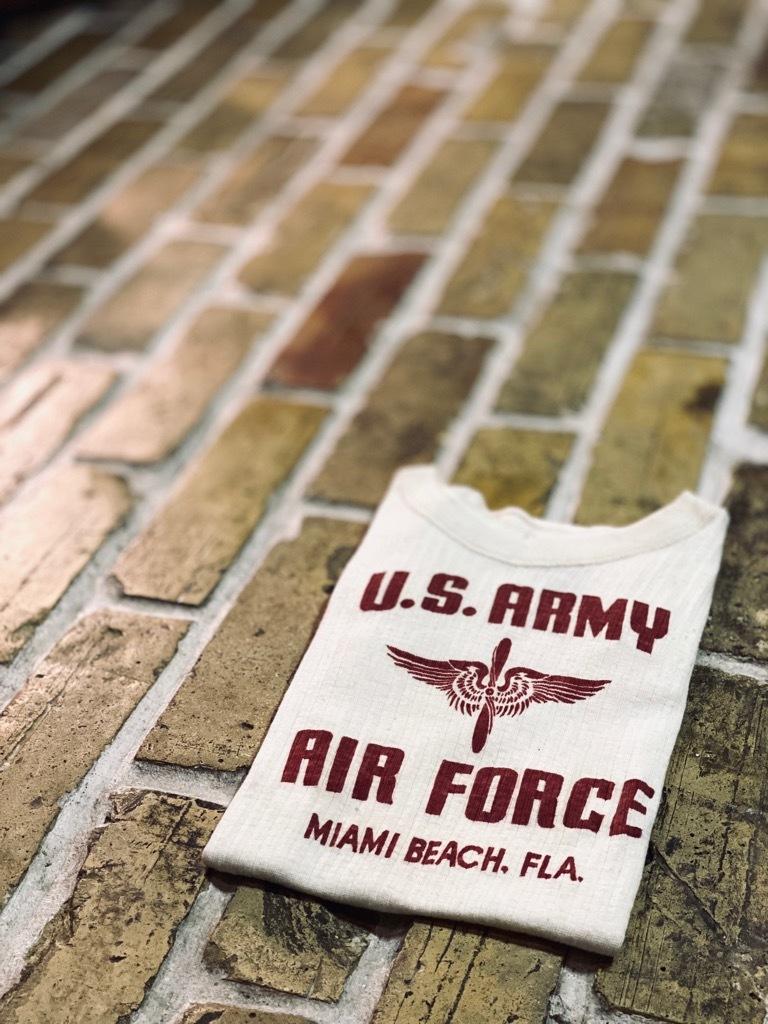 マグネッツ神戸店 7/1(水)Vintage入荷! #1 U.S.Military Item Part 1!_c0078587_15575925.jpg