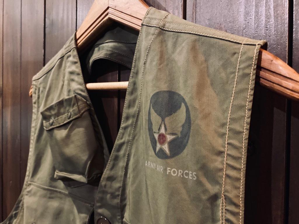 マグネッツ神戸店 7/1(水)Vintage入荷! #1 U.S.Military Item Part 1!_c0078587_16062243.jpg
