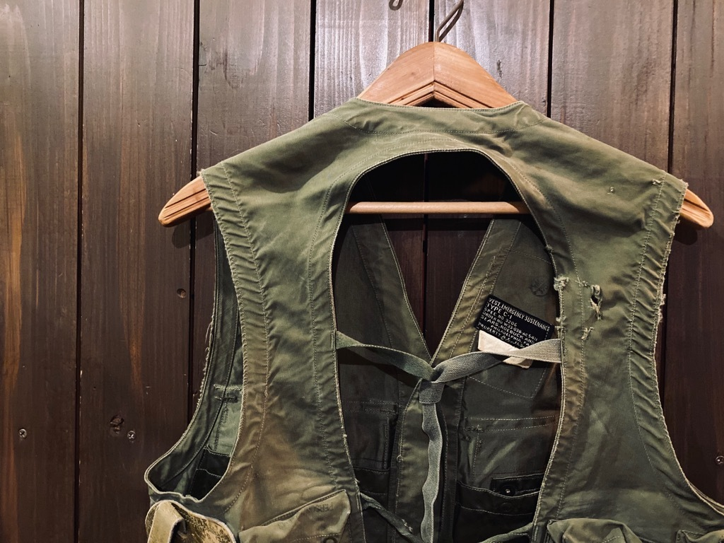マグネッツ神戸店 7/1(水)Vintage入荷! #1 U.S.Military Item Part 1!_c0078587_16114106.jpg