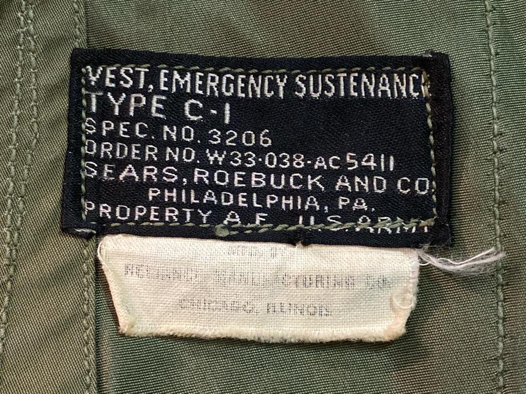 マグネッツ神戸店 7/1(水)Vintage入荷! #1 U.S.Military Item Part 1!_c0078587_16121061.jpg