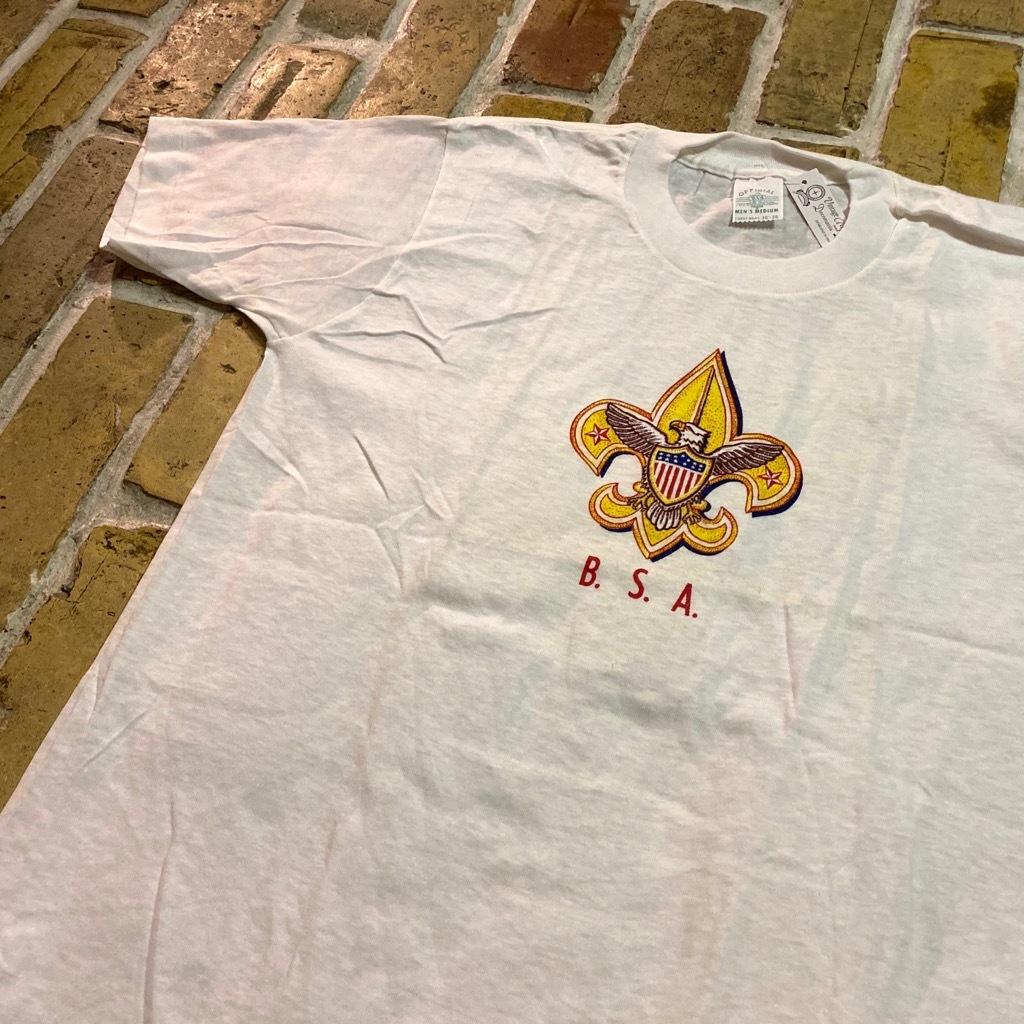 マグネッツ神戸店 7/1(水)Vintage入荷! #2 BoyScout of America!!!_c0078587_18525140.jpg