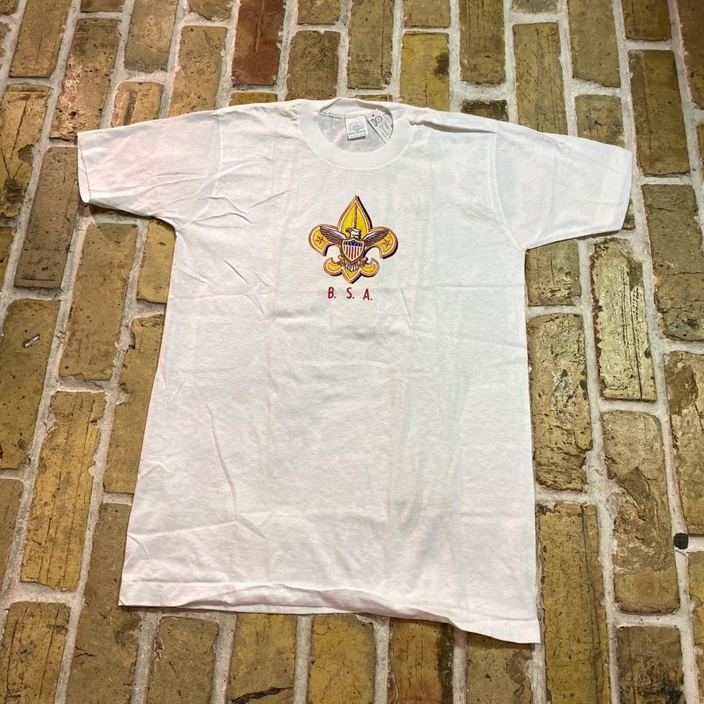 マグネッツ神戸店 7/1(水)Vintage入荷! #2 BoyScout of America!!!_c0078587_18525191.jpg