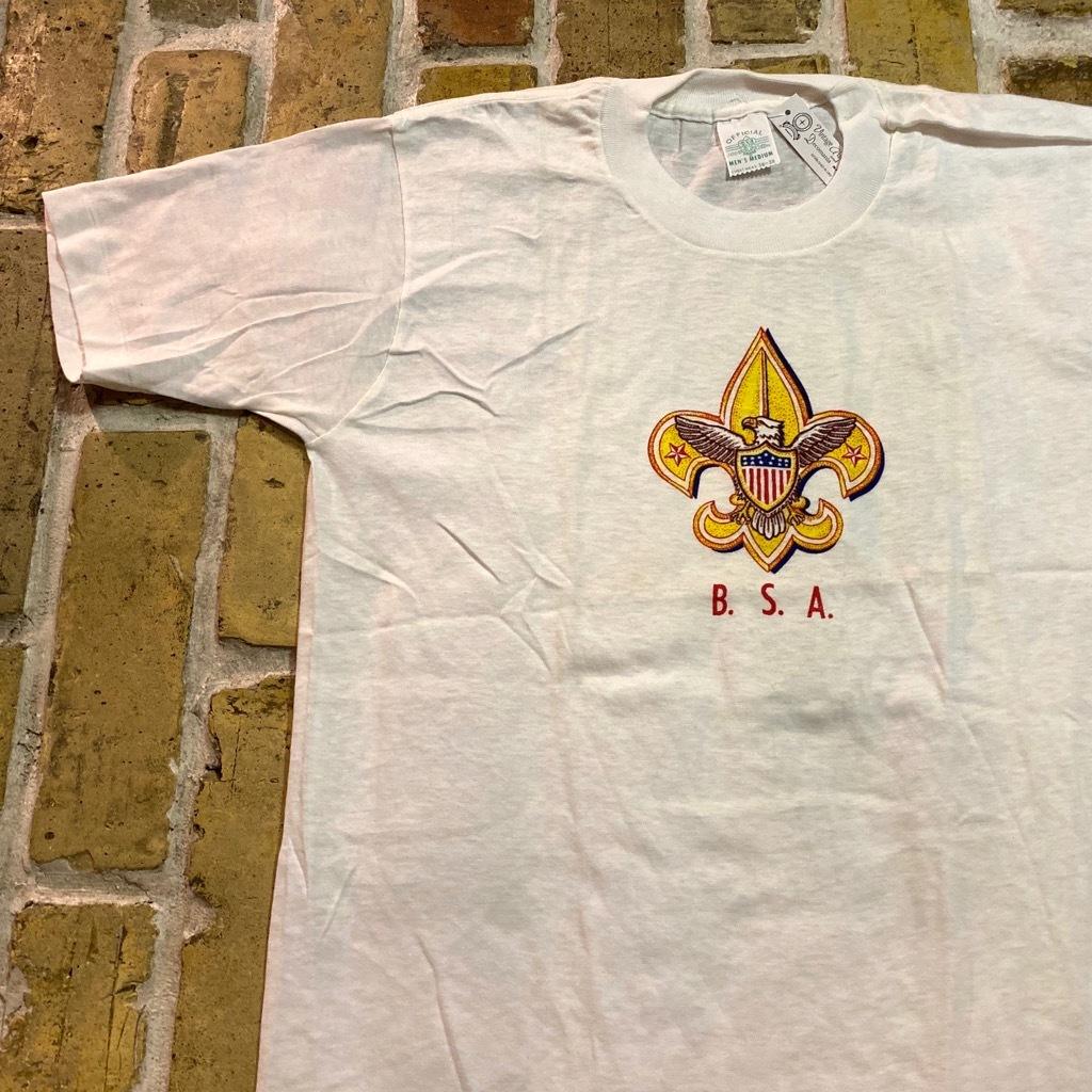 マグネッツ神戸店 7/1(水)Vintage入荷! #2 BoyScout of America!!!_c0078587_18531890.jpg