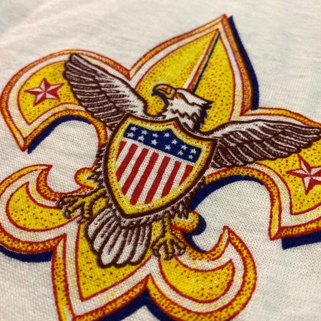 マグネッツ神戸店 7/1(水)Vintage入荷! #2 BoyScout of America!!!_c0078587_18531934.jpg