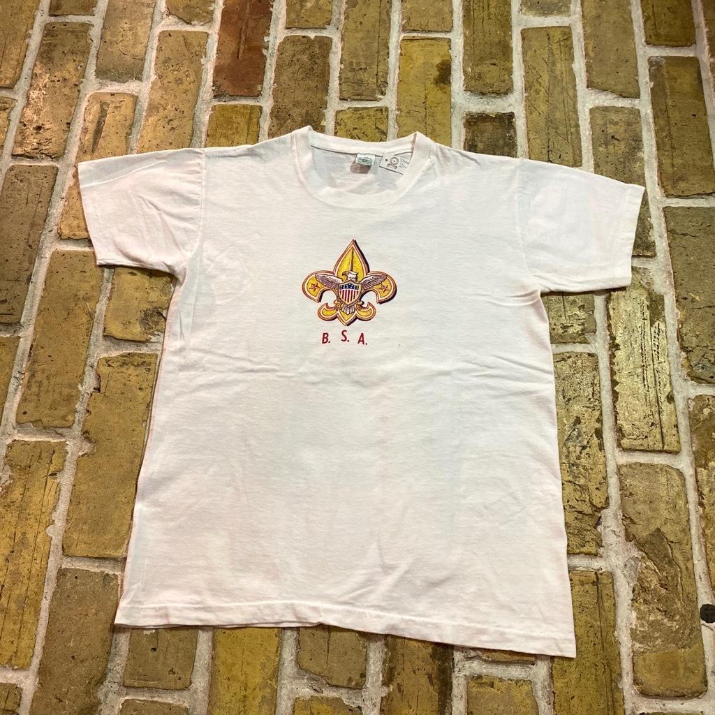 マグネッツ神戸店 7/1(水)Vintage入荷! #2 BoyScout of America!!!_c0078587_18570335.jpg