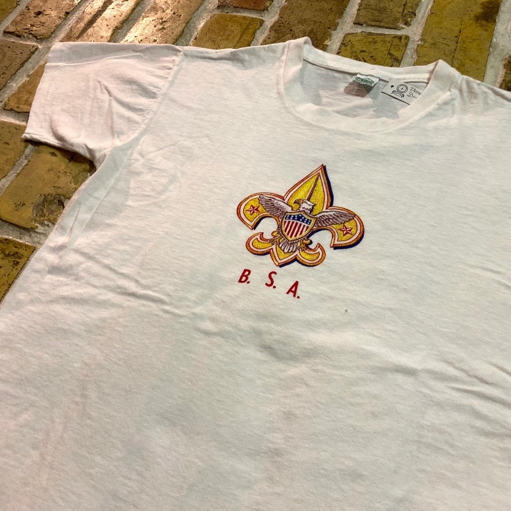 マグネッツ神戸店 7/1(水)Vintage入荷! #2 BoyScout of America!!!_c0078587_18570403.jpg