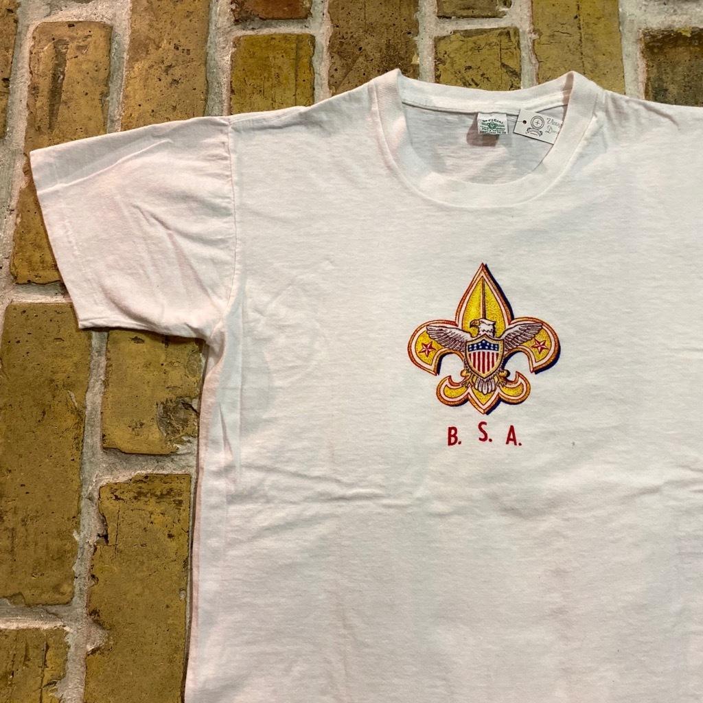 マグネッツ神戸店 7/1(水)Vintage入荷! #2 BoyScout of America!!!_c0078587_18570438.jpg