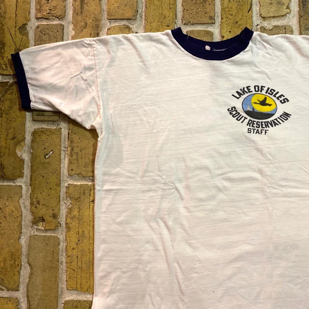 マグネッツ神戸店 7/1(水)Vintage入荷! #2 BoyScout of America!!!_c0078587_18574162.jpg