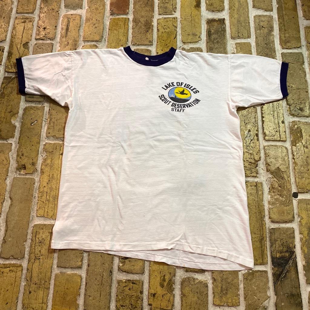 マグネッツ神戸店 7/1(水)Vintage入荷! #2 BoyScout of America!!!_c0078587_18574370.jpg