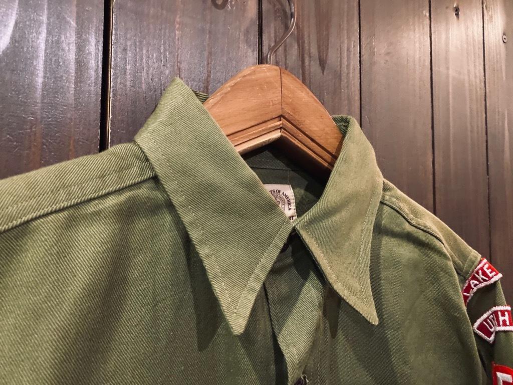 マグネッツ神戸店 7/1(水)Vintage入荷! #2 BoyScout of America!!!_c0078587_19130553.jpg
