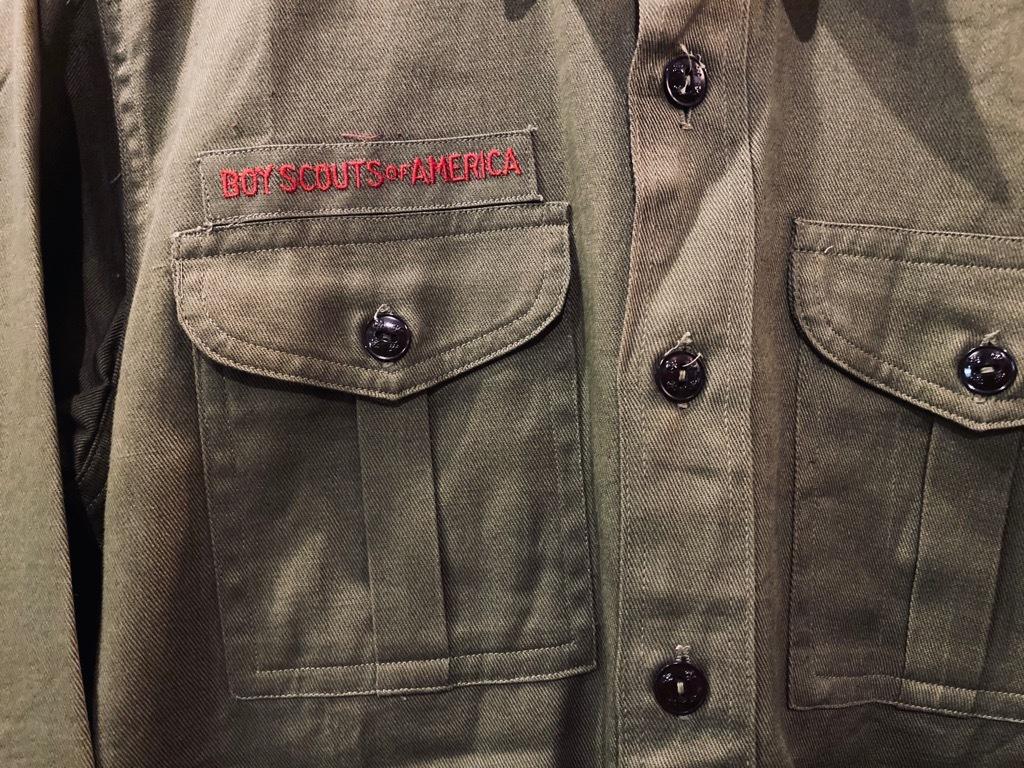 マグネッツ神戸店 7/1(水)Vintage入荷! #2 BoyScout of America!!!_c0078587_19130560.jpg