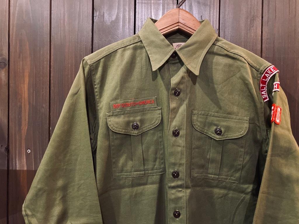 マグネッツ神戸店 7/1(水)Vintage入荷! #2 BoyScout of America!!!_c0078587_19130620.jpg