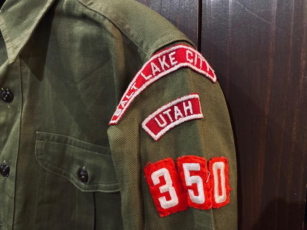 マグネッツ神戸店 7/1(水)Vintage入荷! #2 BoyScout of America!!!_c0078587_19130621.jpg