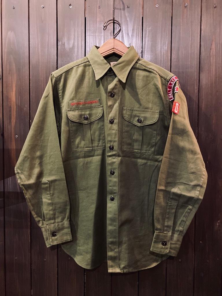マグネッツ神戸店 7/1(水)Vintage入荷! #2 BoyScout of America!!!_c0078587_19130623.jpg