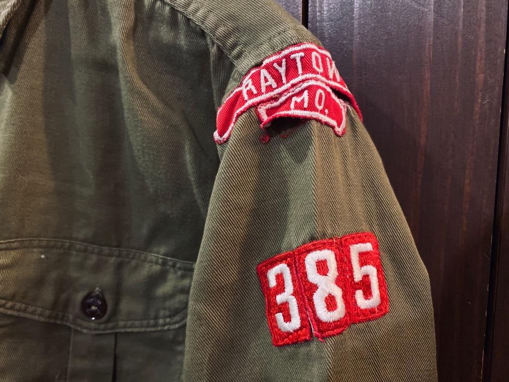 マグネッツ神戸店 7/1(水)Vintage入荷! #2 BoyScout of America!!!_c0078587_19202659.jpg