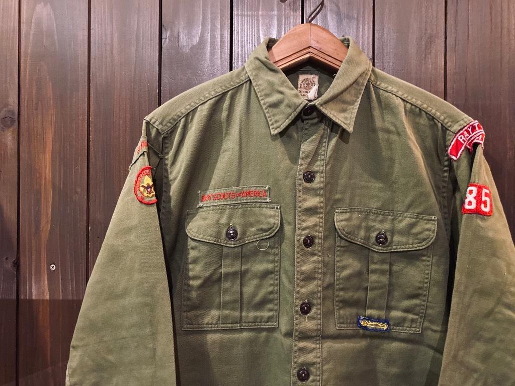 マグネッツ神戸店 7/1(水)Vintage入荷! #2 BoyScout of America!!!_c0078587_19202743.jpg