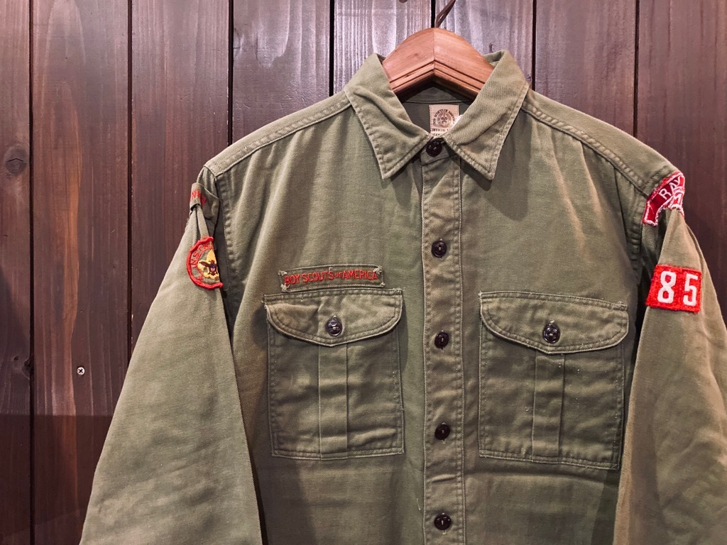 マグネッツ神戸店 7/1(水)Vintage入荷! #2 BoyScout of America!!!_c0078587_19212547.jpg