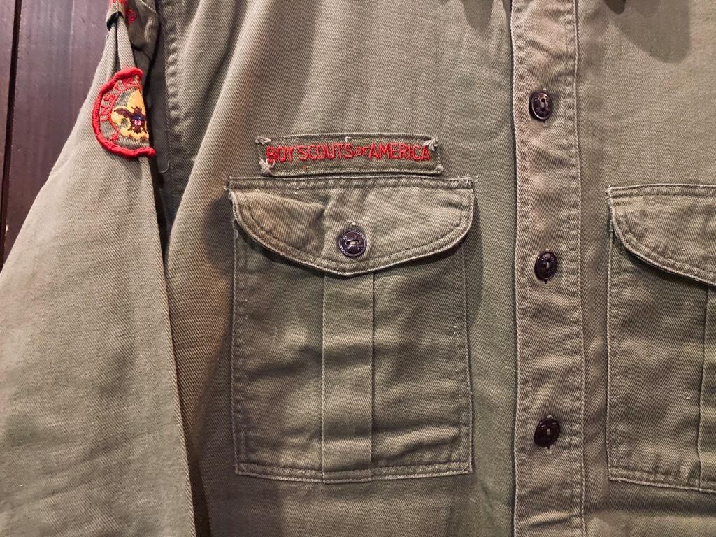 マグネッツ神戸店 7/1(水)Vintage入荷! #2 BoyScout of America!!!_c0078587_19212651.jpg