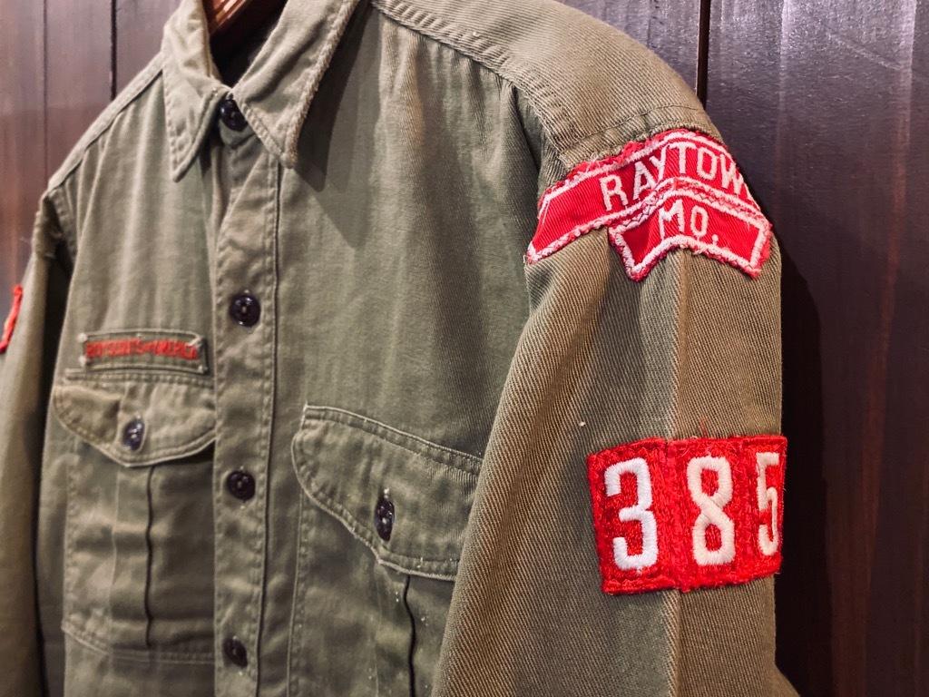 マグネッツ神戸店 7/1(水)Vintage入荷! #2 BoyScout of America!!!_c0078587_19212661.jpg