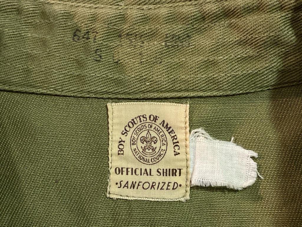 マグネッツ神戸店 7/1(水)Vintage入荷! #2 BoyScout of America!!!_c0078587_19212712.jpg