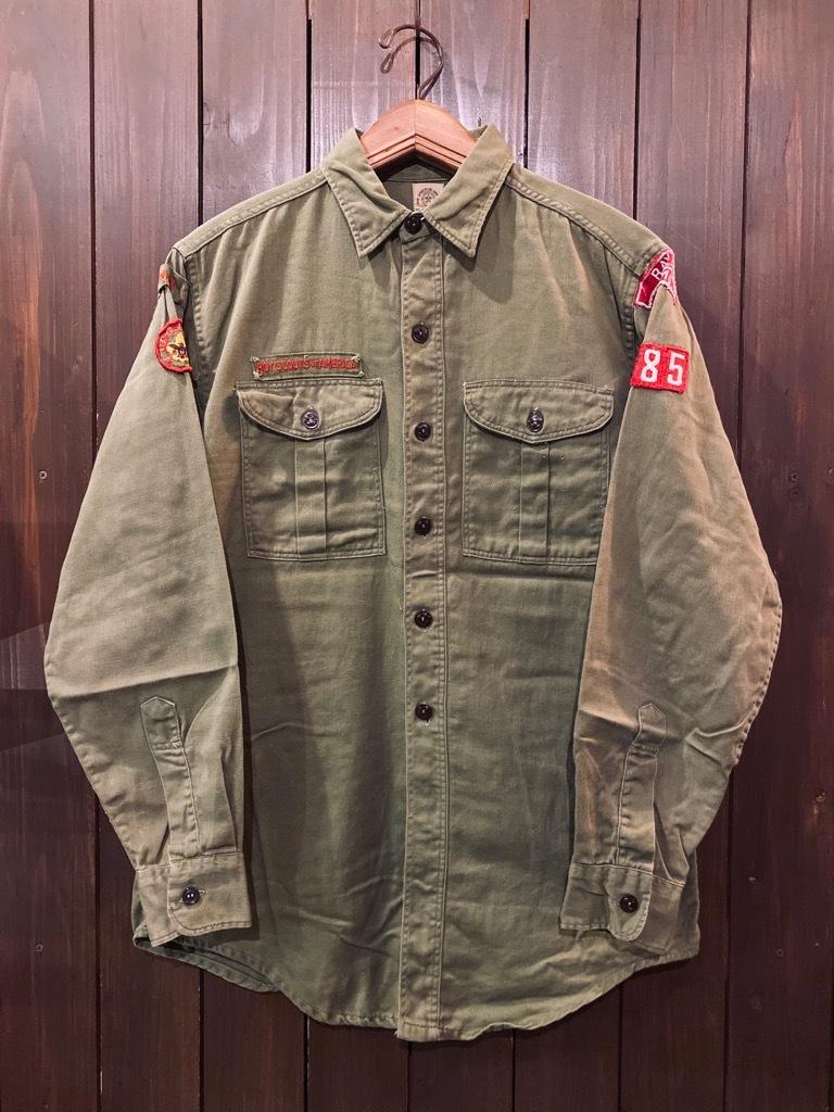 マグネッツ神戸店 7/1(水)Vintage入荷! #2 BoyScout of America!!!_c0078587_19212725.jpg