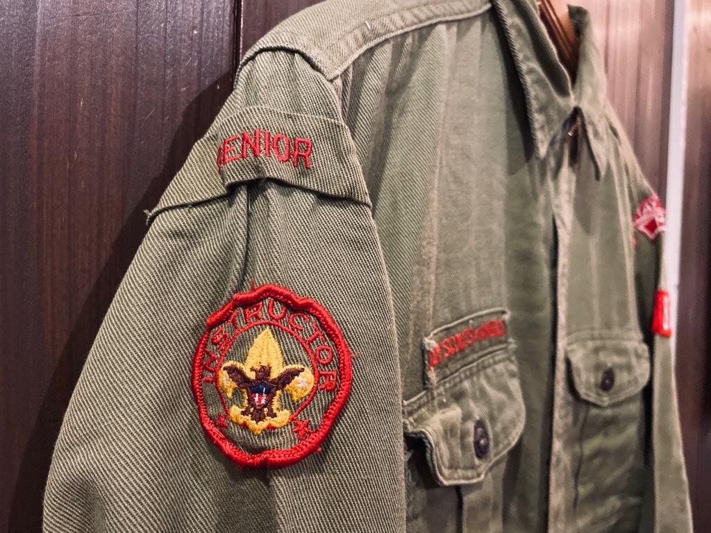 マグネッツ神戸店 7/1(水)Vintage入荷! #2 BoyScout of America!!!_c0078587_19221956.jpg