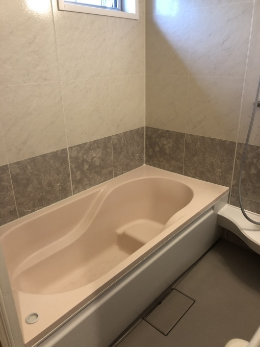 浴室クリーニングとエアコンクリーニング_b0295894_17463696.jpeg