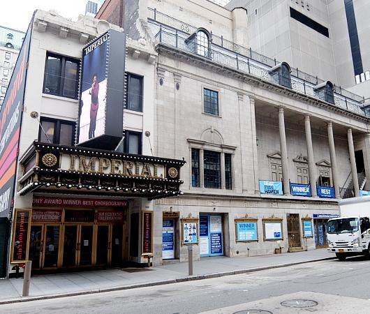 ブロードウェイ・ミュージカルの劇場街の様子、本日7/3から映画版『ハミルトン』公開_b0007805_06054874.jpg