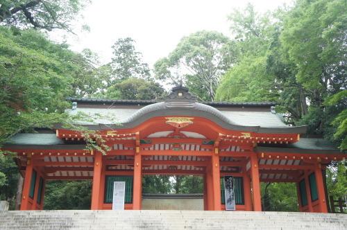 【香取神宮】_f0215714_16514553.jpg