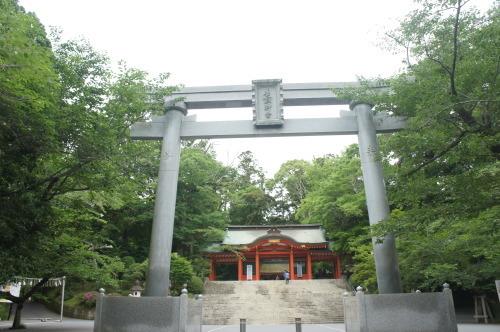 【香取神宮】_f0215714_16520743.jpg
