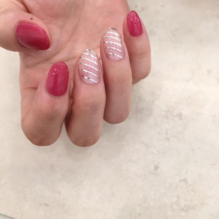 red nail_c0071924_07553601.jpg