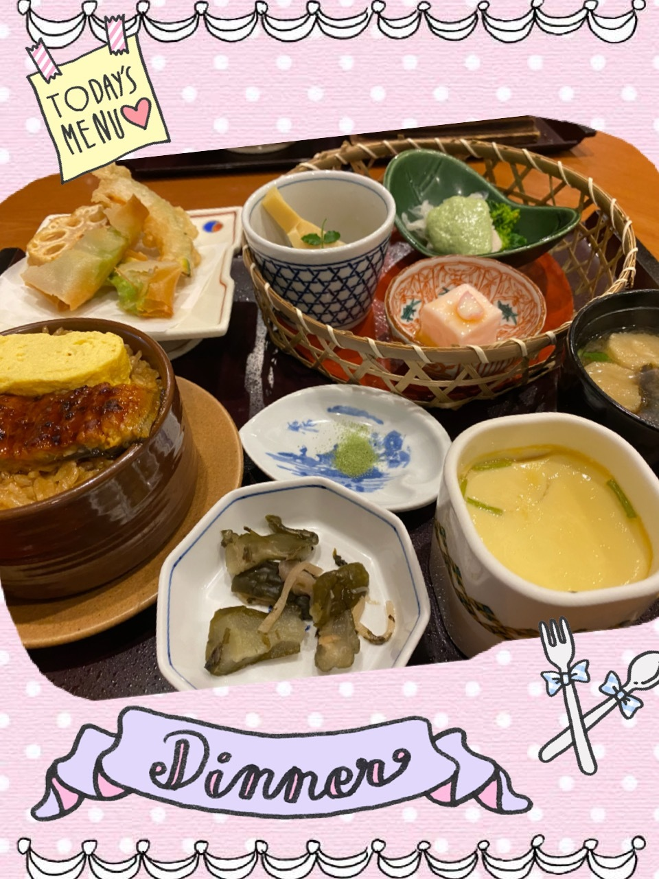 4ヶ月ぶりの外食・・・☆_f0177125_08405986.jpeg
