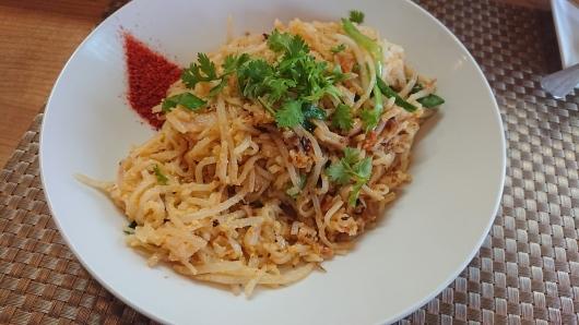 タイ料理 ウボン_d0030026_01043028.jpg