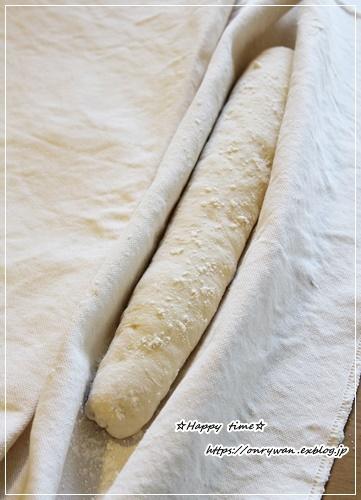 のっけたもん勝ち弁当とおnewのオーブンでパン焼き♪_f0348032_16385795.jpg