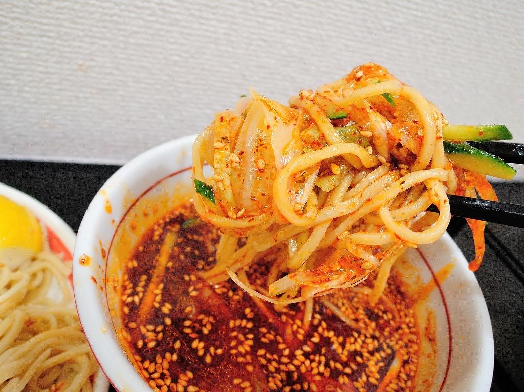 自家製麺 SHIN(新)@反町_c0395834_22331057.jpg