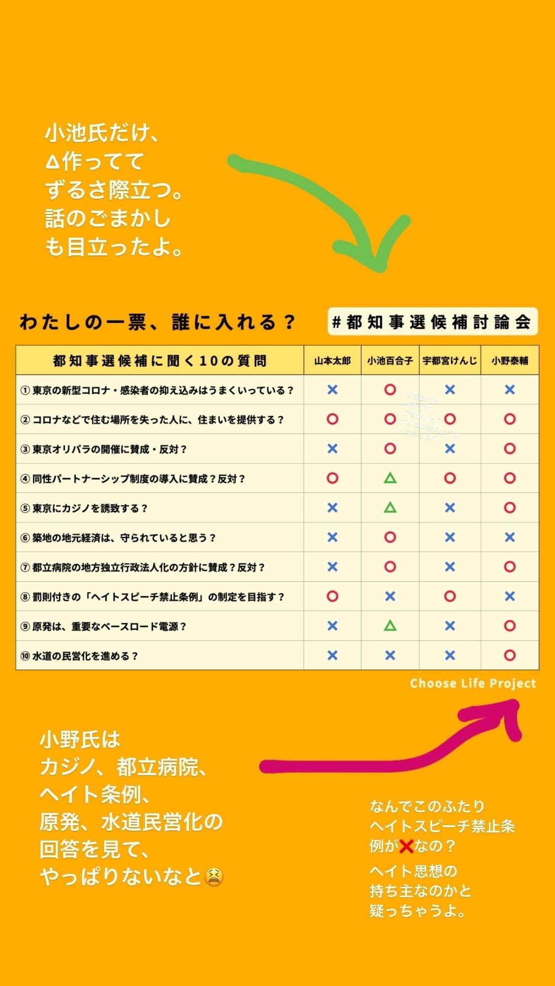 瀕死の日本を救うために、私たちにできること。〜東京都知事選のこと〜_d0315734_16443069.jpg
