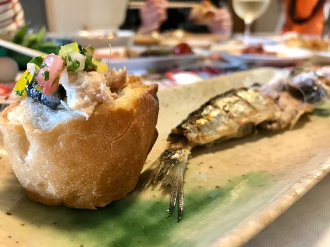 日本で食べるポルトガル料理 2020_a0103335_11485513.jpg
