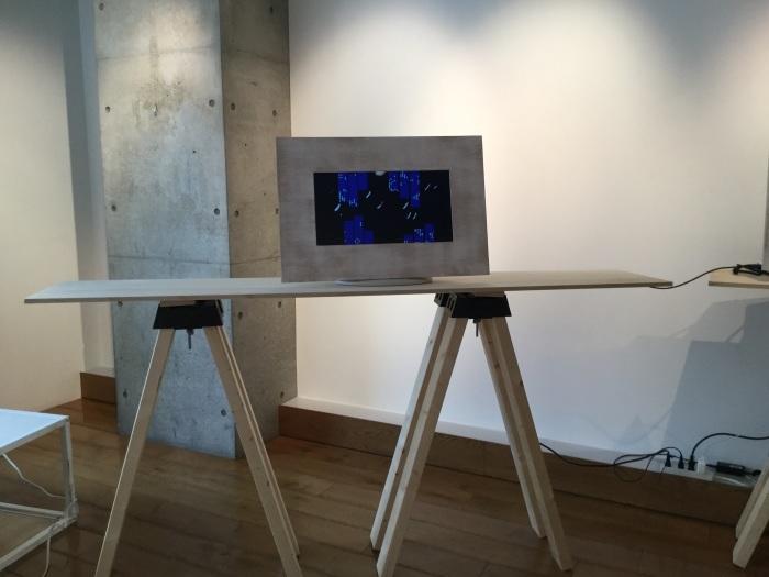- overflow - 「美術と数値計算の協働展」_e0255740_17172692.jpg