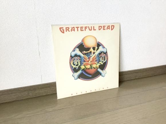 reckoning / grateful dead_e0230141_10461651.jpeg